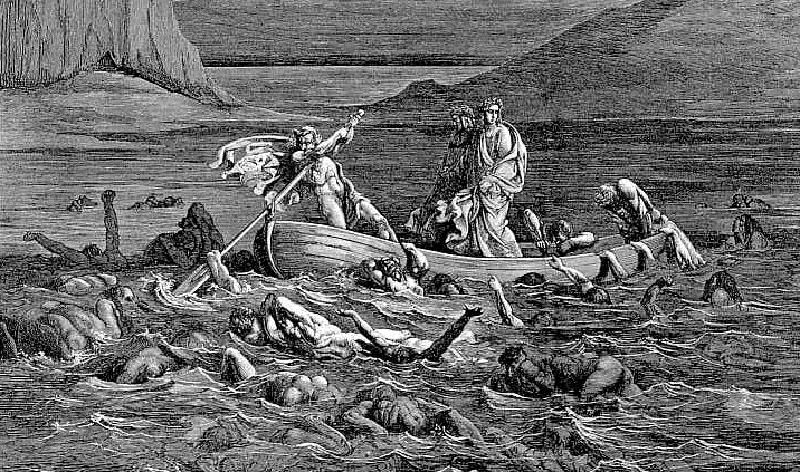 W6 the-styx-phlegyas(1), Mythology