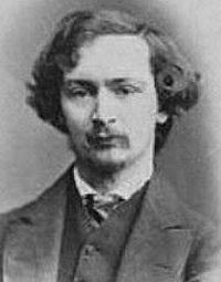 Algernon Swinburne