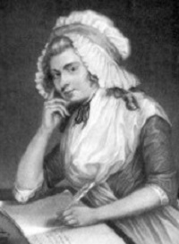 Ann Yearsley