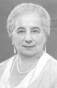 Baroness Emmuska Orczy