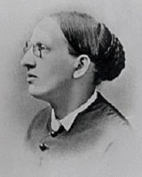 Caroline Healey Dall