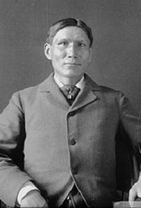 Charles Alexander Eastman