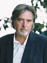 Charles Frazier