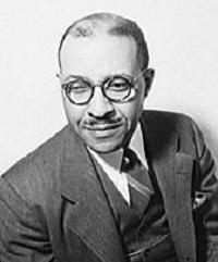 Charles S Johnson