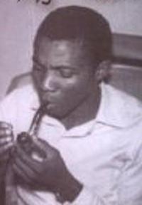 Christopher Okigbo