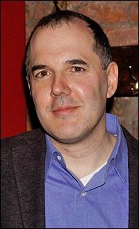 David Auburn