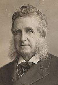 Donald Grant Mitchell