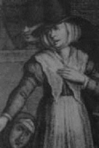Elizabeth Ashbridge