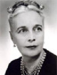 Elizabeth Borton de Trevino