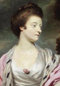 Elizabeth Cary