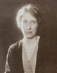 Elizabeth Madox Roberts