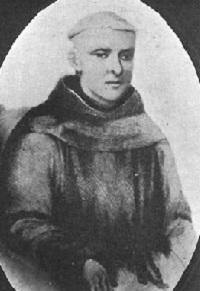 Francisco Palou