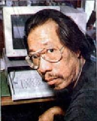 Frank Chin