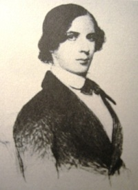 Frederick Goddard Tuckerman