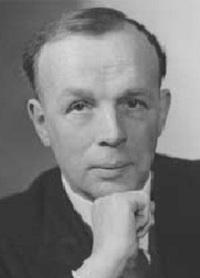 Geoffrey Trease