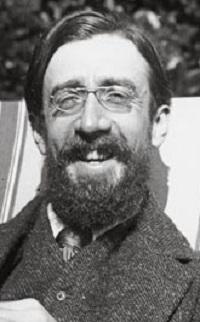 Giles Lytton Strachey