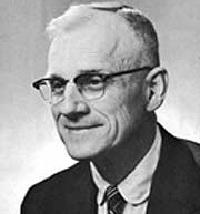 Harold Keith