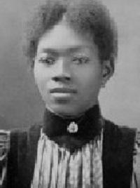 Harriet E Adams Wilson