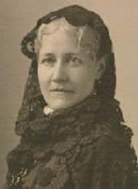 Harriet Prescott Spofford