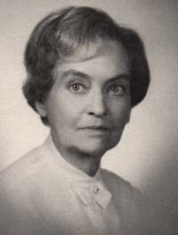 Harriette Arnow