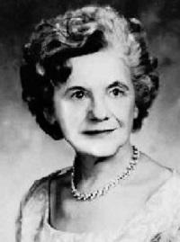 Irene Hunt
