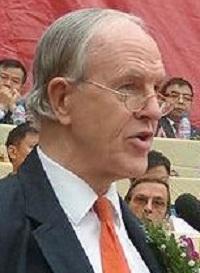 JH Prynne
