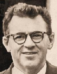 James T Farrell