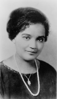 essay on jesse redmon fauset (1924), by jessie redmon fauset, was the author's first novel and was written in direct response to birthright (1922), a novel by a white writer, t s stribling fauset, along with renaissance writers nella larsen and walter white, believed the mulatto protagonist of stribling's book to be.