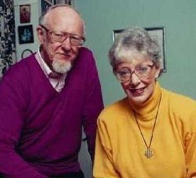 John and Elizabeth Sherrill