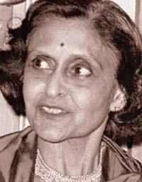 Kamala Markandaya