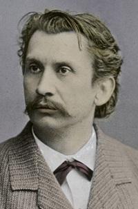Leopold von Sacher