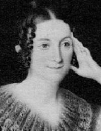Lydia Howard Huntley Sigourney