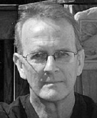 Mark Jarman