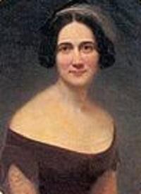 Mary Boykin Chesnut