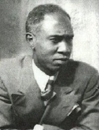 Melvin B Tolson