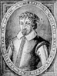 Michael Drayton