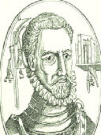 Nicholas Udall