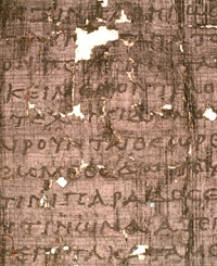 Philodemus of Gadara