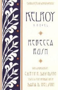 Rebecca Rush