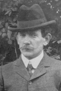 Robert Tressell