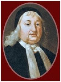Samuel Sewall