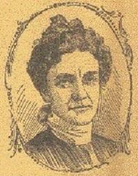 Sarah Kemble Knight