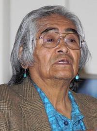 Simon J Ortiz
