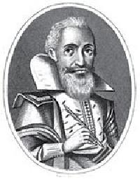 Sir John Davies