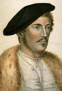 Sir Thomas Hoby