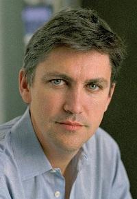Steven Berlin Johnson