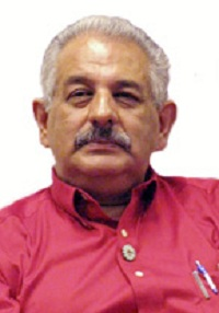 Victor Hernandez Cruz
