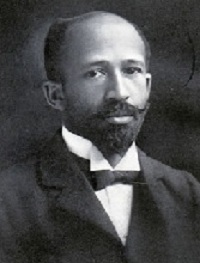 critical essays web dubois A detailed discussion of the writing styles running throughout the souls of black folk the souls of black folk including including point of view, structure, setting, language, and meaning.