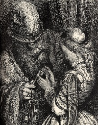 Western European Folktales