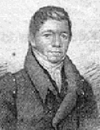 William Apes